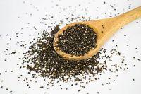 Os benefícios da semente de chia