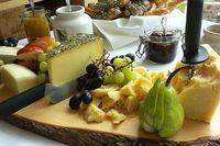 Os vários tipos de queijo