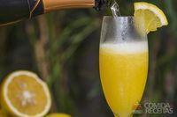 Chandon mimosa