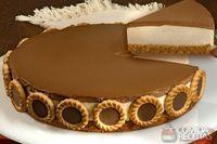 Torta holandesa saborosa