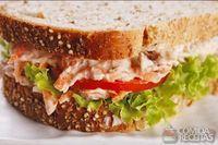 Sanduíche natural especial