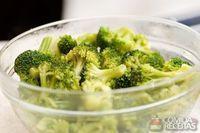 Cheiro de brócolis