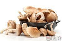 Como preparar champignon