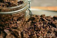 Como guardar chocolate