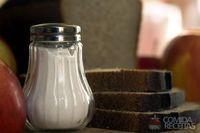 Como usar o sal