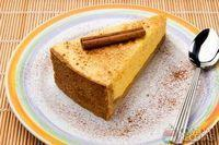 Torta cremosa de milho especial
