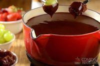 Fondue tea