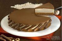 Torta holandesa legítima