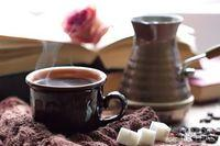 Chocolate quente tradicional