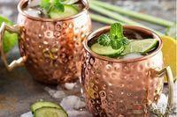Moscow mule especial