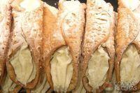 Cannoli tradicional