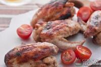 Asas de frango (para churrasco)