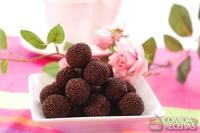 Brigadeiro tradicional