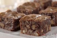Brownie diet