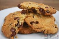Cookie delicioso