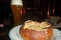 Pão de chope