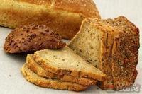 Pão de farelo de trigo