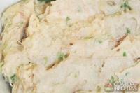 Patê de feijão branco