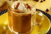 Quentão de café solúvel