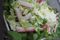 Salada fácil
