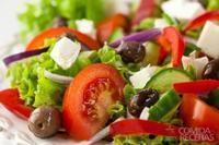 Salada surpresa