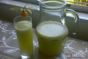 Suco fit