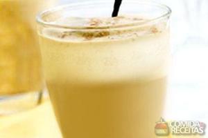 Café baunilha