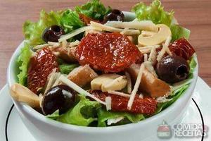 American salad Premiatto