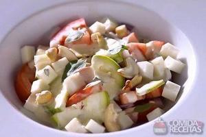 Salada cabra da peste
