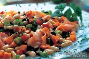 Salada cores