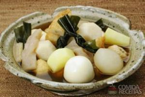 Oden (cozido japonês)