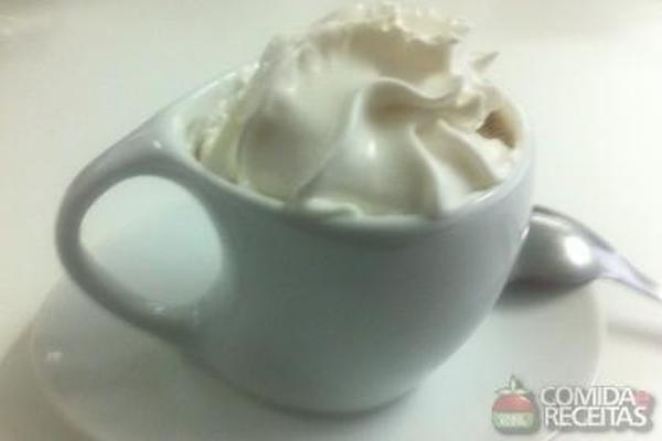 Creme De Cafe Cremoso