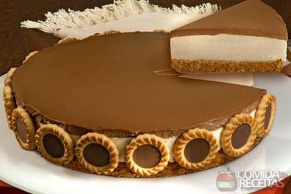 receita de torta holandesa saborosa