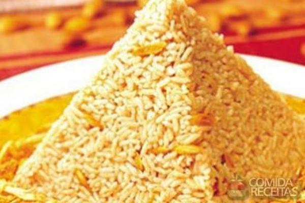 Marrocos - Comida e Receitas