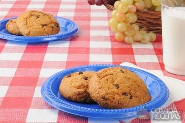 Cookies americano
