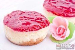Cheesecake da vovó