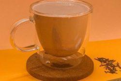 Chocolate quente diet