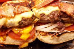 Hamburger caseiro fácil