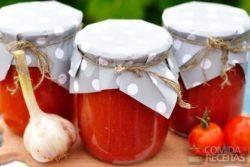 Extrato de tomate 1