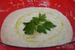 Salada tzatziki