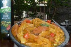 Foto: Azeite Cocinero