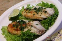 Foto: Restaurante Arabesco