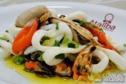 Salada maresia