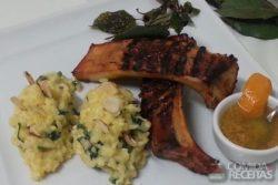 Foto: Restaurante Naia