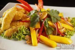 Foto: Restaurante Tiger