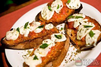 Foto: Restaurante Innominato Osteria