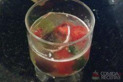 Caipirinha de Sweet Grape