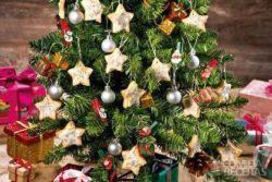 Estrelinhas de Natal