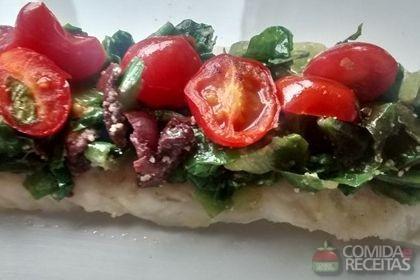 Foto: Chef de cozinha e consultora da Sweet Grape, Bete Carneiro