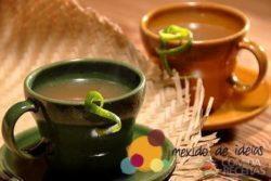 Cappuccino quentão